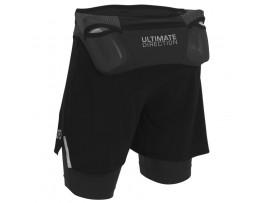 ULTIMATE DIRECTION - Hydro Short ONYX tekaške hlače