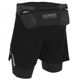 ULTIMATE DIRECTION - Hydro Short ONYX tekaške hlače