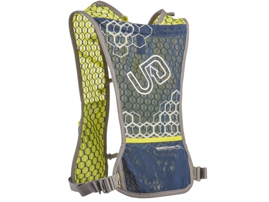 ULTIMATE DIRECTION MARATHON VEST Green ODPRODAJA -35%