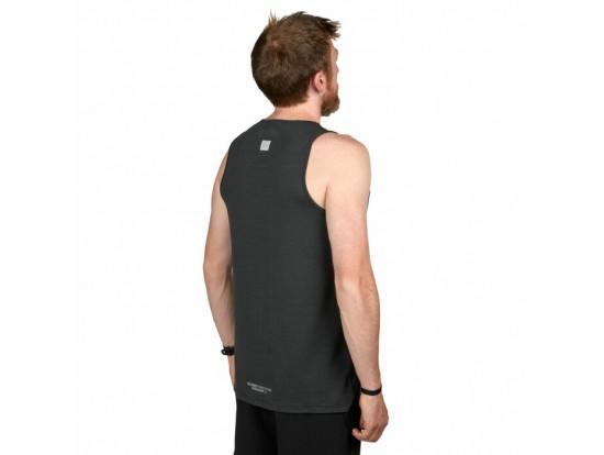 ULTIMATE DIRECTION - tekaška kratka majica CUMULUS zelena