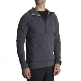 ULTIMATE DIRECTION - ULTRA HOODIE tekaška majica z dolgimi rokavi
